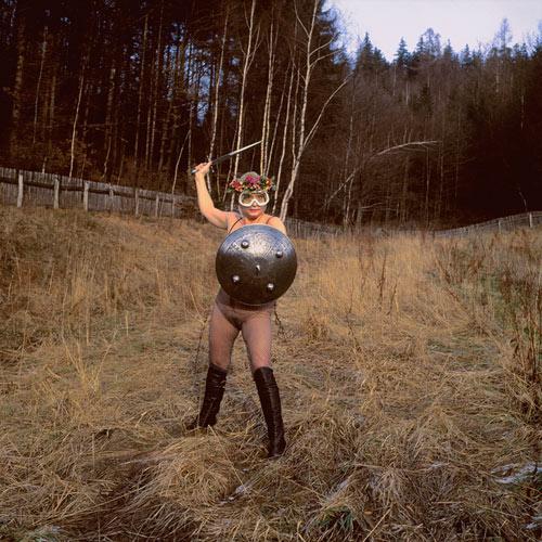"Performance ""Brunhilda III"