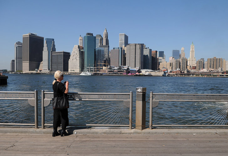 NATALIA LL, NOWY JORK, 23.09.2008