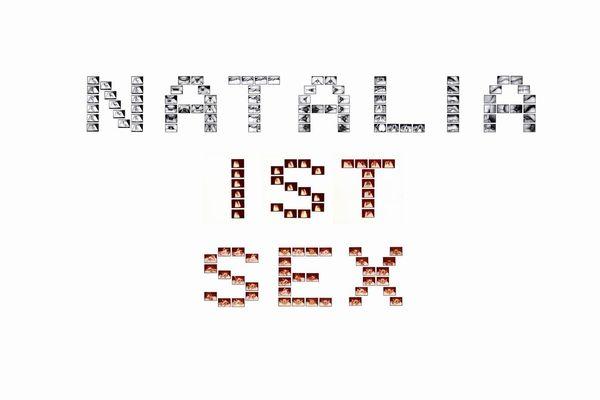 Natalia ist Sex